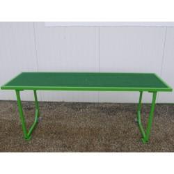 TABLE 2 POSTES DE TIR...